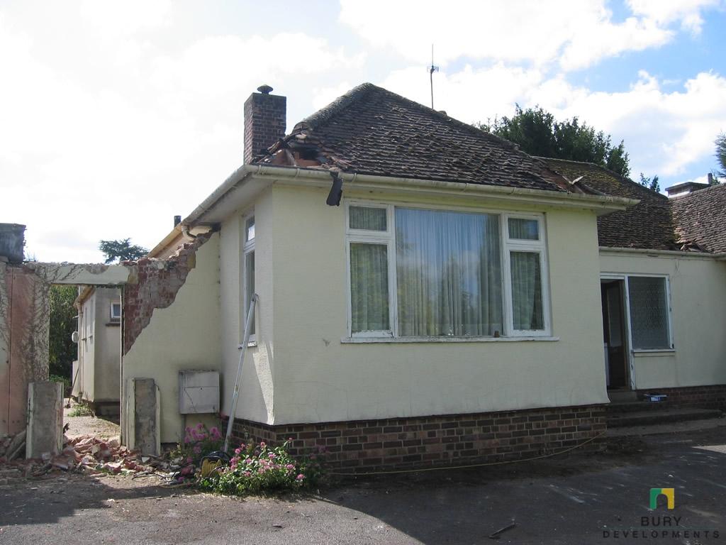 Hardwick Lane, Bury St Edmunds