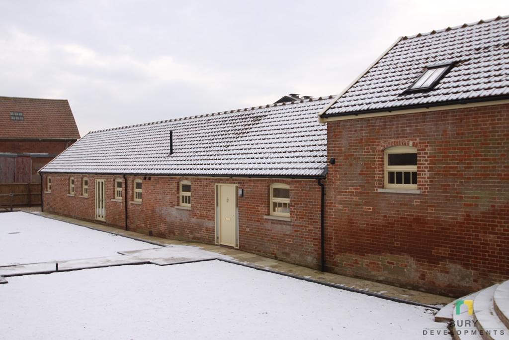 Park Farm Barns