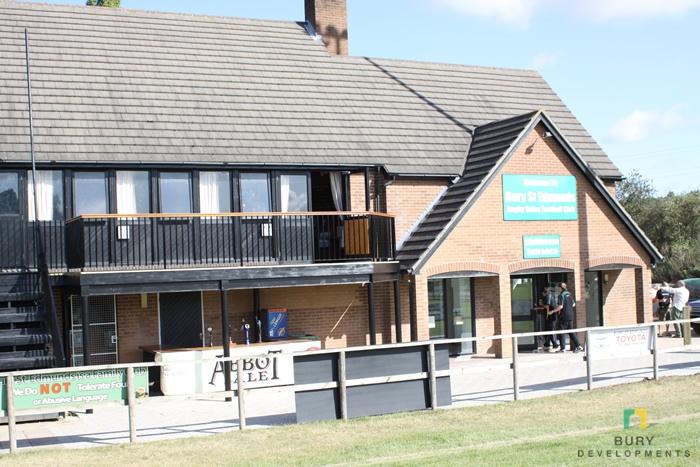 RUFC Bury St Edmunds