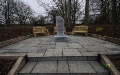 Bury St Edmunds RUFC Memorial
